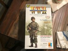 """Dragon WWII 1/6 101st Airborne Division Lt """"Dan Summers"""" Normandy 1944"""