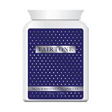 Cápsulas de blanqueamiento de piel Fairtone fuerza máxima obtener más ligero tono de piel rápida