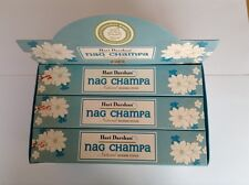 Wholesale Hari Darshan Ethical Incense 12 x 16 Stick Box pack Nag Champa Scent