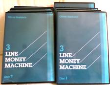 Line Money Machine by Oliver Goehler