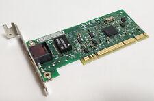 Intel PRO/1000 GT PCI Gigabit Ethernet Adapter Card Low Profile PWLA8391GTLBLK