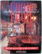 Pegler,Martin M. [Editor]: Food: Retail Design & Display 3 HC
