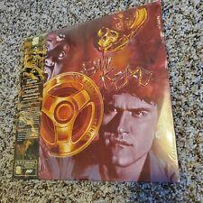 Evil Dead vinyl Lp, Mondo 2xLp, Death Waltz, Joe Loduca, new/sealed, reimagined