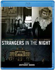 Strangers in the Night [New Blu-ray] Strangers in the Night [New Blu-ray] Blac