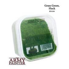 Battlefield Scatter Grass Green - Army Painter BF4104