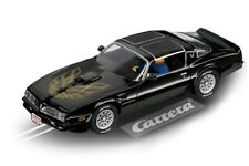Carrera Digital 132 Pontiac Firebird Trans Am '77