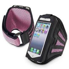 Étuis, housses et coques brassards roses iPhone 5s pour téléphone mobile et assistant personnel (PDA)
