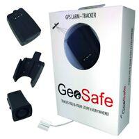 GeoSafe Alarm- und Verfolgungstracker GPS Diebstahlsicherung für Aussenborder