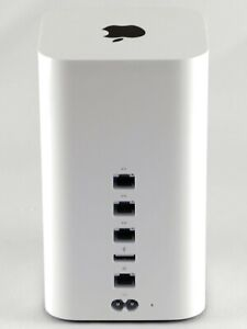 Apple Extreme 13000Mbps 3 Port Base Station Wireless AC Router (ME918LL/A)