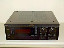 Sony TA-VA8ES High-End Stereo Verstärker Schwarz, gepflegt, 2 Jahre Garantie