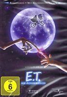 DVD NEU/OVP - E.T. - Der Ausserirdische - Dee Wallace & Peter Coyote