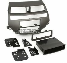 Metra 99-7875T Single/Double DIN Installation Dash Kit for 2008-09 Honda Accord
