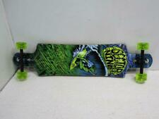 Sector 9 El Gran Tocayo Night of Shred Skateboard Complete