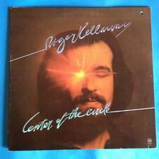 Roger Kellaway-Center of the Circle-'72 A&M W/L PROMO-UNPLAYED-With Promo Letter