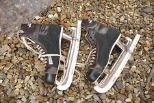 Bauer ice Hockey skates HUGGER womens, size UK 7 eur 41