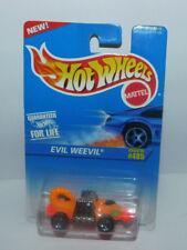 MOC HOT WHEELS 1995 EVIL WEEVIL