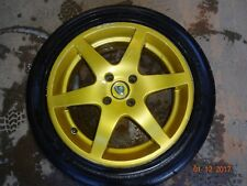 Lotus Elise S2 16 Inch 5.5J x 16 ET31.5 Front Wheel                        (•̪●)