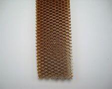 Aerospace Grade Aramid Fiber Honeycomb, PN2 - 1/8 Cell Size - 3.0 Density - 10OV