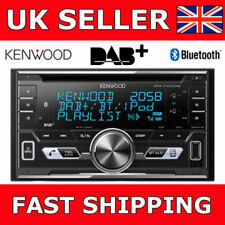 Kenwood Car Stereos & Head Units for Alpine CD