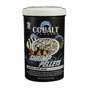 Cobalt | Shrimp Pellets