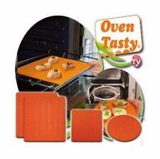Teglie e pirofile da forno in silicone arancione