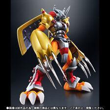 D-Arts Digimon Adventure Wargreymon Original Designer's Version Action Figur...