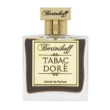 Bortnikoff  Tabac Dore Extrait de Parfum 50ml * Niche and Unique - New Boxed