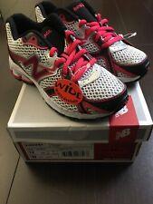 NEW New Balance Kids Running Shoes KJ880PBY US 12 Wide