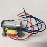 Electron Tube Preamplifier 6N3 Power Transformer 15W 150V-0V-150V 6.3V (AC 220V)