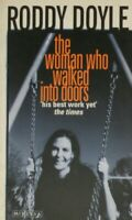 The Woman Who Walked into Doors, Doyle, Roddy, Very Good Book