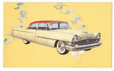 1956 PACKARD CLIPPER DeLuxe 4-Door - Original Factory Issue