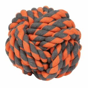DOG EXTREME TOY BALL (Great Way To Keep Your Large Dog Amused)