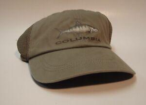 Columbia Bonefish Cap NEW