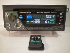 80's&90's CHRYSLER/DODGE/JEEP/PLYMOUTH PIONEER DEH-P47DH CD PLAYER RADIO STEREO