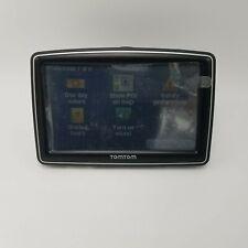 "TomTom XXL 540S Car GPS Portable Navigation MAPS 5"" Widescreen LCD"
