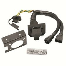 Trailer Tow Harness-Multi-Plug T-One Connector Assembly TowReady 20137