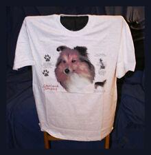 vintage Hanes heavyweight 50/50 unisex t-shirts w/various animal designs - new