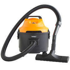 VonHaus Wet and Dry Vacuum Cleaner VAC With Blower 15l 1200w