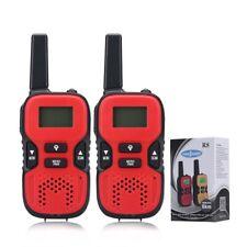 Walkie Talkies for Kids , Toys Talkie Long Range 2 Way Radio (pair)