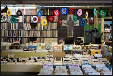 """GRAND STOCK DE VINYLES  12""""  33T/MAXI 45T + 45T ET  CD .ENTRE (6500 et 7000 réf)"""