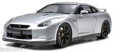 Tamiya 24300 1/24 Scale Model Sport Car Kit Nissan GT-R R35