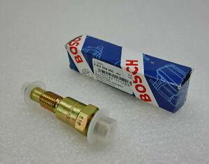 Bosch Einspritzventil, Einspritzdüse passend für Porsche 911 E, S, RS, MFI