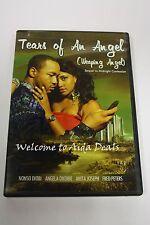 Tears of an Angel Part 1 & 2 DVD (VG)