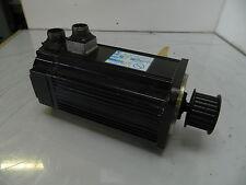 Yaskawa AC Servo Motor, USAFED-09FB1S, 1500 RPM, Hurco BMC-30, Used, WARRANTY
