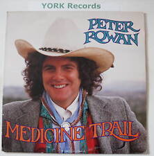PETER ROWAN - Medicine Trail - Excellent Con LP Record