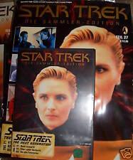 Star Trek/The next Generation/Sammler-Edition/Nr.27/DVD