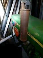 John Deere custom built tractor, heavy-duty, stored 30 years. Wisconsin engine