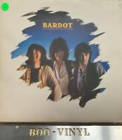 BARDOT rocking in rhythm PL 25121 uk rca LP PS with inner sleeve Vg+ Con