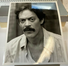 The Burning Season Movie Press Kit Photos Raul Julia
