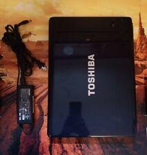 Toshiba Satellite L355 S7835 2Ghz processor 4GB RAM 320 HDD CLOUD READY
